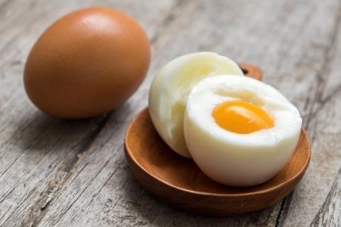 Одно яйцо в день – вред или польза