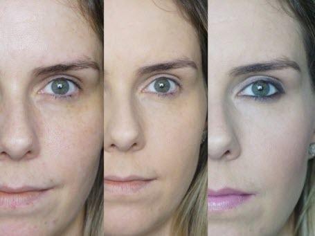 Как омолодить лицо с помощью обычной соли