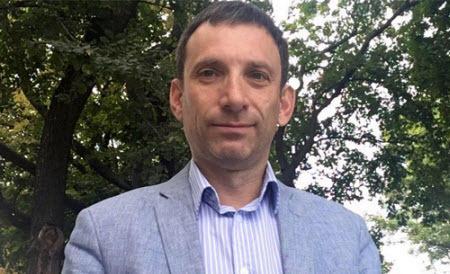 """""""Украинцы всегда избирают Ахметова"""" - Виталий Портников"""