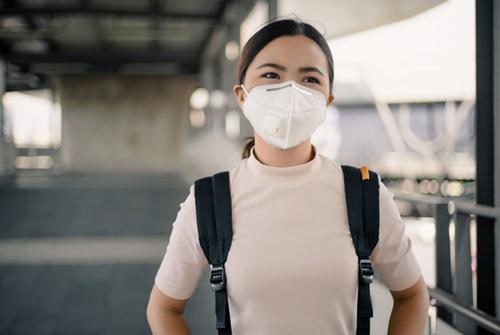 Защита от коронавируса: какая маска лучше