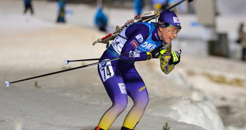 ЧС-2020 з біатлону. Україна завоювала бронзу в жіночій естафеті