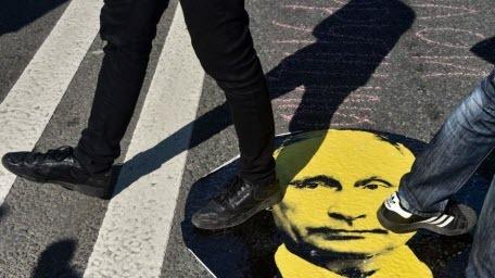 В Кремле заканчиваются россияне