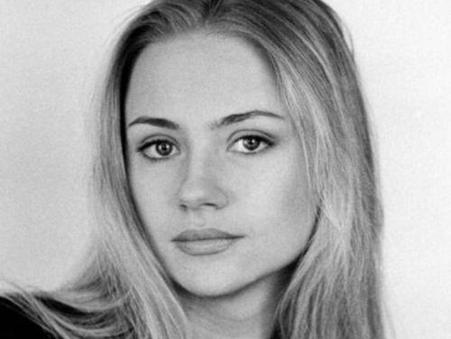 Мария Миронова: знаменитая дочь знаменитого отца