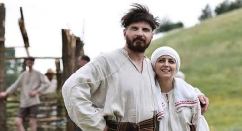 Фільм Михайла Іллєнка «Толока» виходить на великі екрани