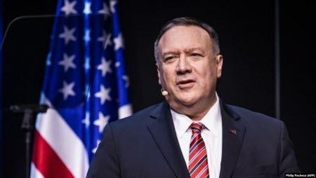 США ввели очередные санкции