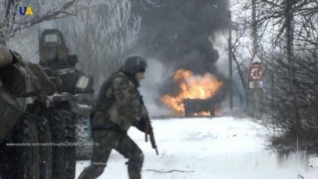 История войны  |  Черная скала. Про АТО, фильм 62