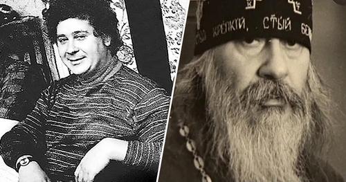 Две судьбы в одной жизни: Онегин Гаджикасимов...