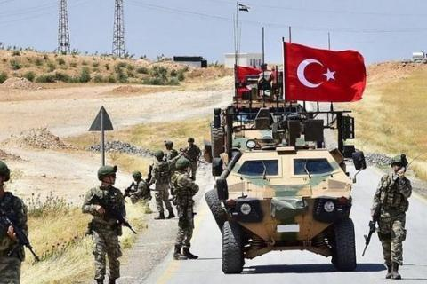 Кремль обеспокоен обращением Турции к НАТО за помощью против России