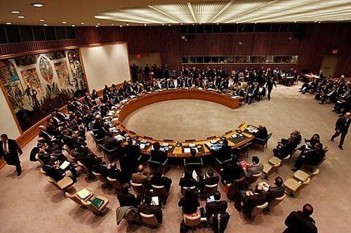 """""""Нас там нет"""" против """"Вы лжете"""". Турция и Россия не нашли компромисса в ООН"""