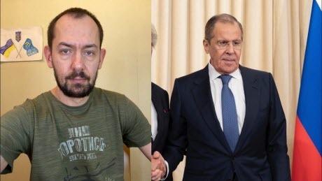 """Только не зовите НАТ@"" - Роман Цимбалюк (ВИДЕО)"