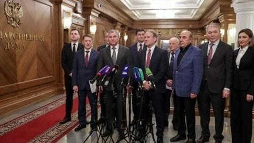 """Время самозванцев"" - Елена Кудренко"