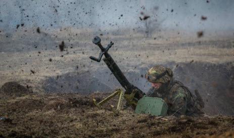 История войны  |  Широкино. Про АТО, фильм 84
