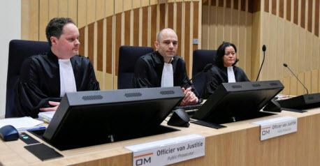 Засідання суду у Нідерландах у справі МН-17 проходило за правилами карантину
