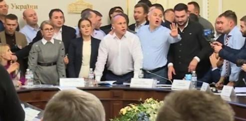 """Конфликт интересов"" - Елена Кудренко"