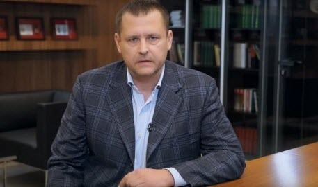 """""""Что делает городская власть Днепра"""" - Борис Филатов"""