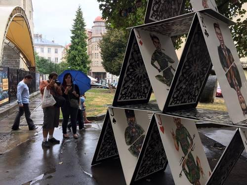 """""""Шоу продолжается"""" - Светлана Самборска"""