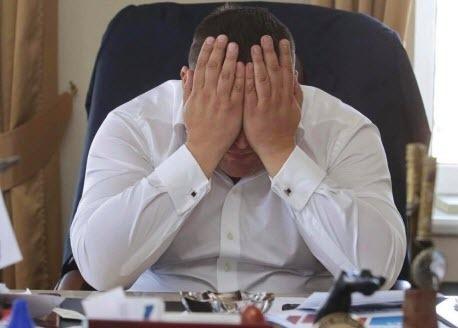 """""""Страшные кадры Днепра"""" - Борис Филатов"""