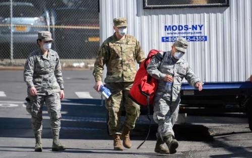 Разведка США давно знала и предупреждала, что возможна эпидемия коронавируса