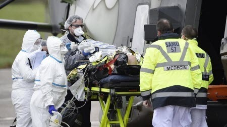 «Немецкая аномалия»: почему Германия лучше других справляется с эпидемией коронавируса