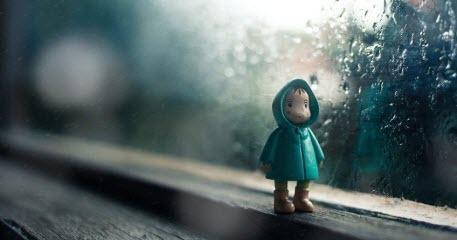 Метеозависимость: как пережить перепады погоды