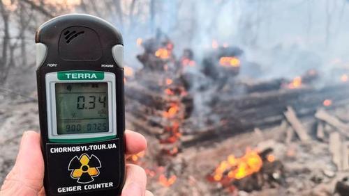 Призрак Чернобыля идет по следам коронавируса