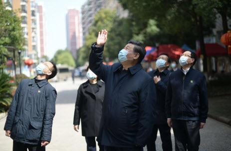 Как Китай скрывал вирус