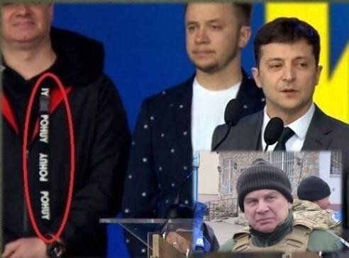 """""""БЫСТР МИНИСТР!"""" - Эдуард Литвиненко"""