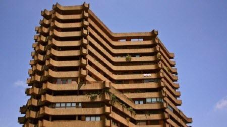 Деревянные здания стабилизируют изменение климата