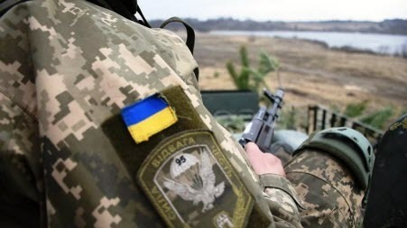 Донбасс - 10 апреля