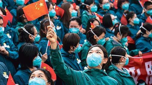"""Коронавирус понижает рейтинг Запада и открывает """"азиатский век"""""""
