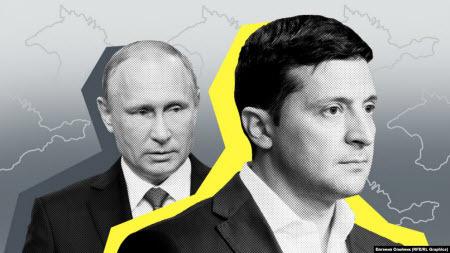 «После кризиса мы можем не увидеть ни Путина, ни Зеленского» - Виталий Портников
