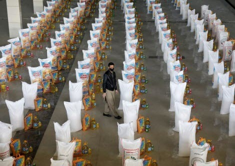 "После коронавируса миру грозит ""пандемия голода"""