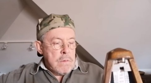 Андрей Макаревич: песня о будущем России (ВИДЕО)
