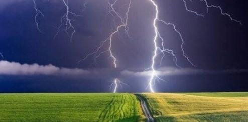 Прогноз погоди в Україні на 25 квітня