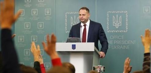 """Кремль ставит на Ермака"" - Виталий Портников"