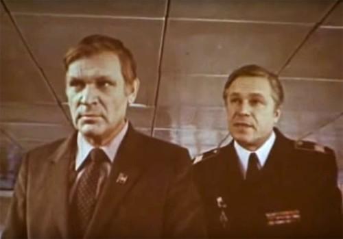 Тайны «Набата»: Как самый загадочный советский фильм стал пособием для угонщиков самолета