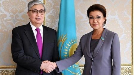 В Казахстане - переворот? Даригу Назарбаеву отправили в отставку
