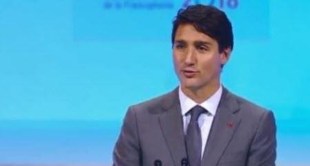 Трюдо запретил частное владение боевым оружием в Канаде