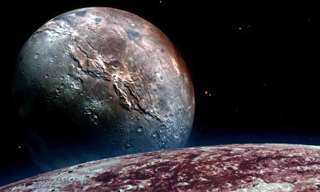 Тринадцать фактов о Плутоне, которые вы не знали