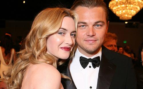 Кейт и Лео - дружба, которую актеры пронесли по жизни более 20 лет