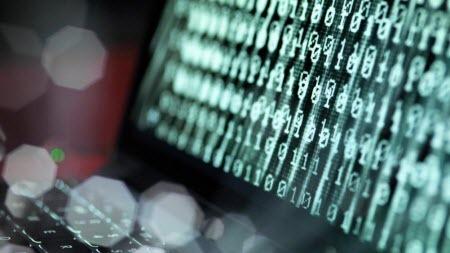 Хакеры атаковали Ангелу Меркель