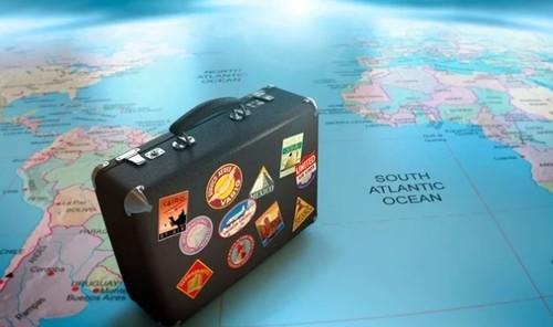 Украинцы начали активнее искать работу за границей