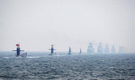 Китай и Америка на пути конфронтации - будет ли большая война?