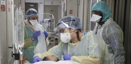После пандемии врачи хотят оставить профессию