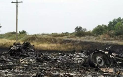 Обвиняемого по делу о малайзийском «Боинге» арестовали в Донецке