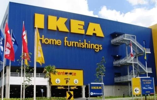 IKEA выходит на рынок Украины