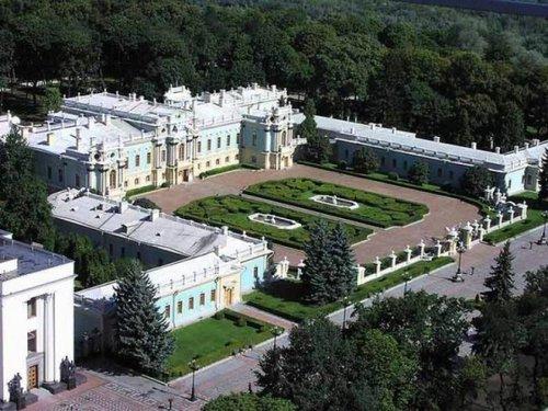 100 Великих чудес України - Маріїнський палац