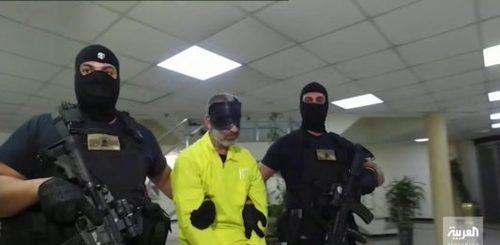 """Иракская разведка арестовала одного из лидеров """"Исламского государства"""""""