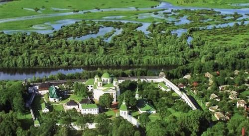 100 Великих чудес України - Новгород-Сіверський
