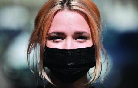 Защитная маска: польза или вред